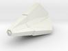 "Tholian Webspinner 3.3"" 3d printed"