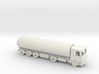 HO Scale Tanker 3d printed This is a render not a picture