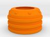 NovaTron Barrel Cover for Nerf N-Strike Modulus 3d printed