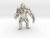 King Kong Kaiju Monster Miniature for games & rpg 3d printed