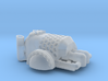 Vegaram SteamRuss Engine 3d printed