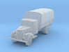 Ford V3000 early (covered) 1/160 3d printed