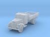 Ford V3000 early (open) 1/285 3d printed