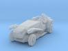 Lotus Seven (TT 1:120) 3d printed
