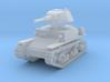 L6 40 Light tank 1/144 3d printed