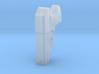 1:3 Miniature COP .357 Derringer Pistol 3d printed