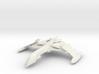 Romulan Gerdor Class A WarBird 3d printed