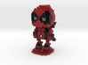 Deadpool 2019 3d printed