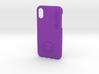 iPhone XS Garmin Mount Case 3d printed
