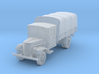 Ford V3000 late (covered) 1/200 3d printed