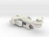 3788 Scale Klingon B10T Emergency Battleship WEM 3d printed