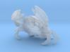 mutant_crab_1 3d printed