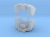 Bonsai MkX Dreadnought shoulder pads #1 3d printed