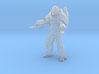 Star Wars Heavy Clone Trooper 1/60 miniature 4game 3d printed