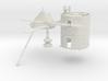 HOmill01 - Windmill 3d printed