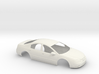 1/25 1998 Chrysler 300M Shell 3d printed