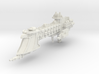 Crucero Ligero clase Intrepido V3  3d printed