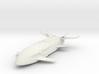 Beluga Liner: Elite Dangerous 3d printed