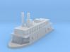 1/1200 USS Paw Paw 3d printed