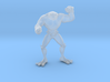 Battletoads Zits 1/60 miniature for games and rpg 3d printed