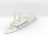 1/600 USS Ouachita 3d printed