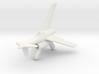 (1:144) Rheinmetall-Borsig VTOL I 3d printed
