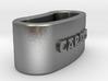 CARLOS Napkin Ring with lauburu 3d printed