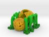 Arachno Lantern 3d printed
