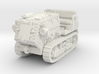 Holt 5T Tractor 1/56 3d printed