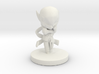 Orphan Rogue Mahi 3d printed