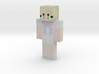 ThatSpicyChick | Minecraft toy 3d printed