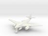 (1:144) Messerschmitt Me 262 A-5 3d printed
