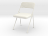 Printle Thing Chair 07 - 1/24 3d printed