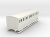 0-97-mgwr-6w-3rd-class-coach 3d printed