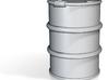 28mm Oil Drum 3d printed