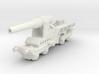canon de 274 sur affut truc mle 1/285 6mm   3d printed