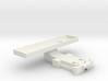 Insta360 EVO 180° mount ... 3d printed