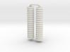 Slimline Pro disks lathe 3d printed