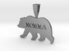 Mama Bear 3d printed