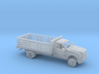 1/160  2011-16 Ford F Series RegCab Stakebed Kit 3d printed