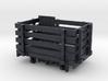 009 Sheep Wagon A 3d printed