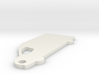 Ford Transit Cargo Keychain 3d printed