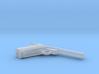 1:3 Miniature Ruger Mk II Gun 3d printed