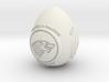 GOT House Stark Easter Egg 3d printed