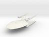 Federation Dakota Class Cruiser 3d printed