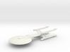 Excelsior 4 Nacelle Concept 3d printed
