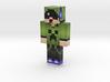 TommychanMc | Minecraft toy 3d printed