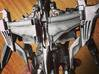 Parts for TFTM 2007 voyager Megatron 3d printed