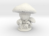 Forest Gnome 28mm 3d printed