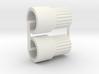 AR60 lockout-V7-bearing inside-11-Short-X2 3d printed